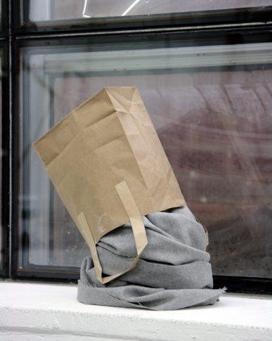 installation view <i>Solid Objects: Bettina Buck invites Sara Barker</i>, Mirko Mayer Galerie, Köln