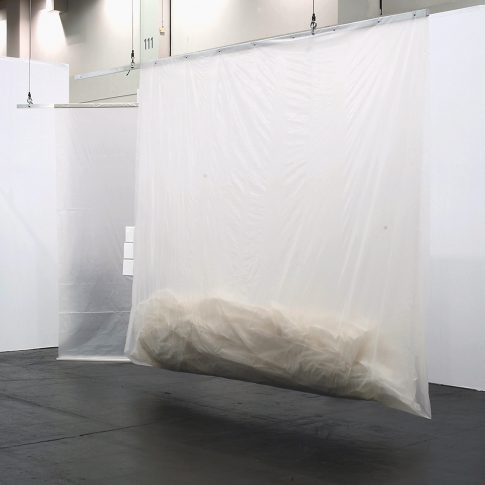 72m2 – New-Positions, Art-Cologne 2010