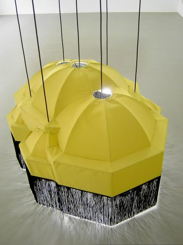 Lampcluster