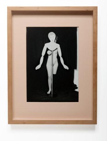 <i>Man Ray</i> (framed)
