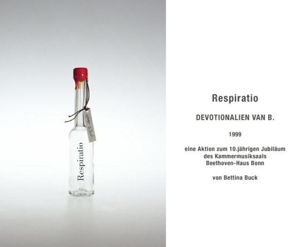 Respiratio