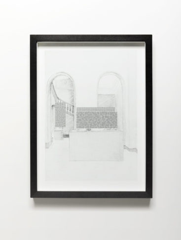 <i>Untitled (Oliver Dorman - 11th of Feb. 2014)</i>
