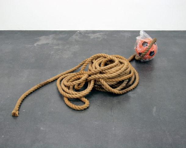 <i>Rope</i>